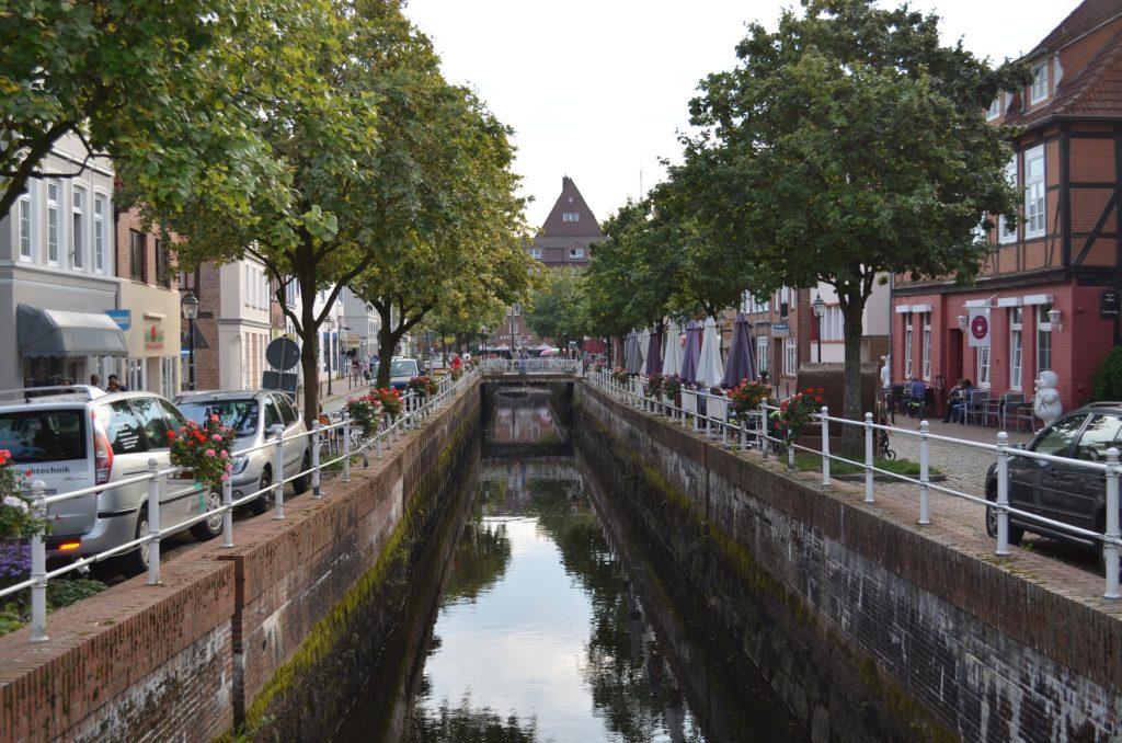 Buxtehude Kanal