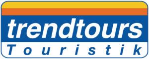 Trendtours Logo