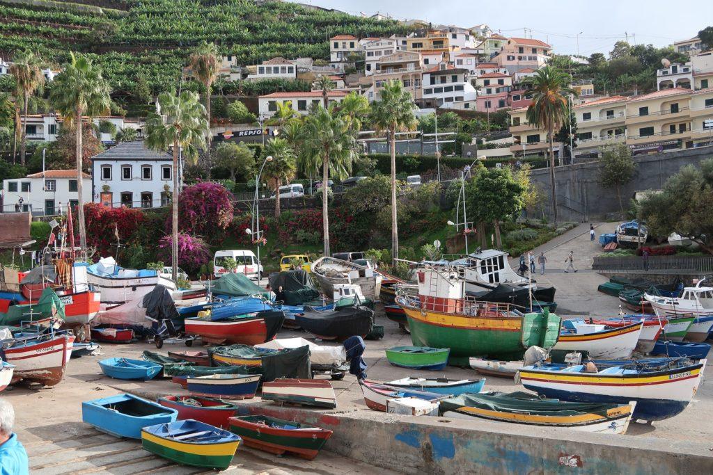 Madeira trendtours Reisebericht: auf