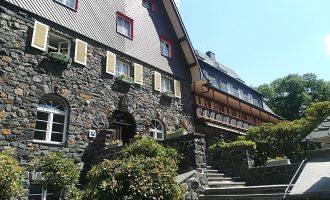 Jagdhotel Hartenstein